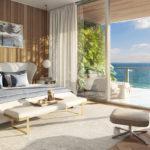 57 Ocean Master Bedroom